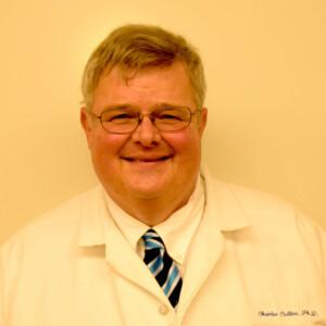 Chuck Collins, RPh, PhD